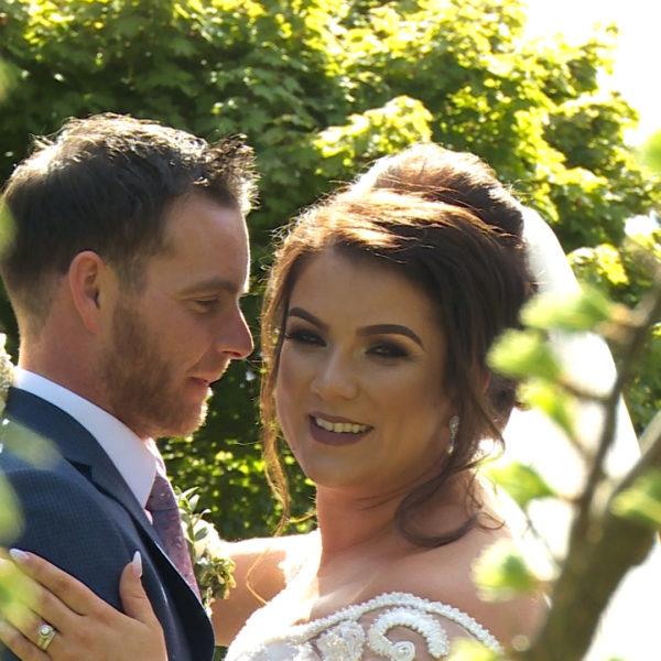 Laura & Declan