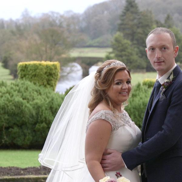 Leanne & Glen