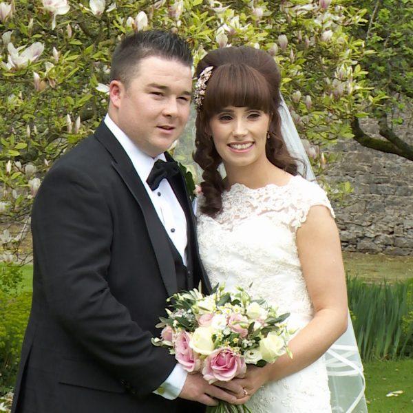 Lorraine & Declan